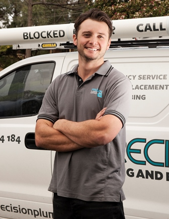 Ben Farrell Diamond Valley Plumber